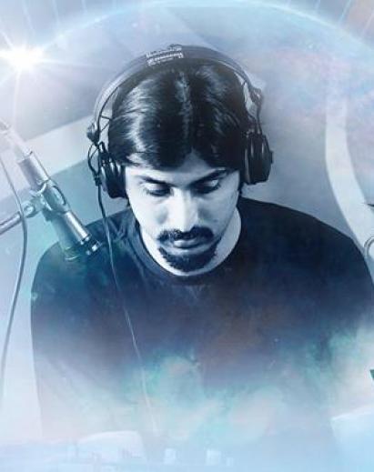DJ YIDAM1